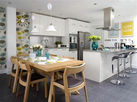 ideas cocina dise 241 o y un ambiente funcional en casa