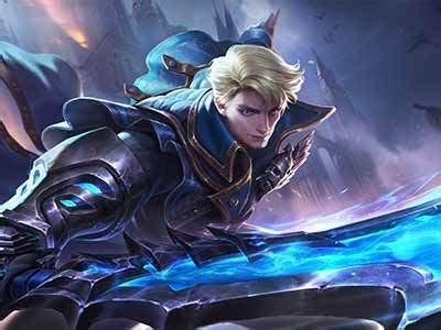 mobile legend alucard mobile legends