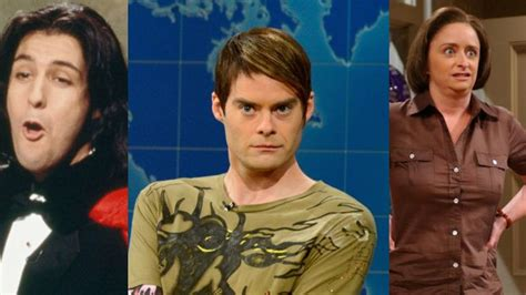 the 30 best saturday night live characters tv lists 40 best saturday night live characters of all time