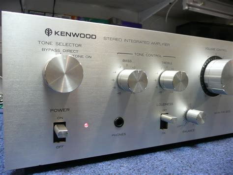 format video kenwood kenwood ka 305 image 721253 audiofanzine