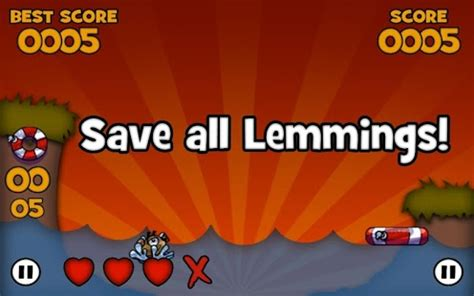 lemmings android apk lemmings saviors apk for windows phone android and apps