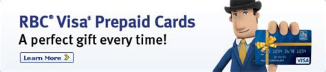 Royal Bank Gift Card - debit card rbc royal bank accounts services