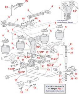 Kenworth T800 Air Brake System Diagram Kenworth 8 Bag Air Suspension Diagram Kenworth Get Free