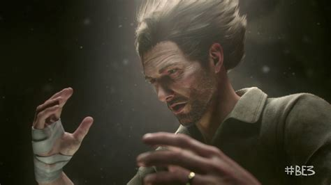 The Evil Within 2 the evil within 2 announced trailer reveals release date