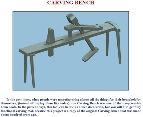 wood carvers bench plans for a wood carvers bench shavings horse 2015 pinterest wood carving woods