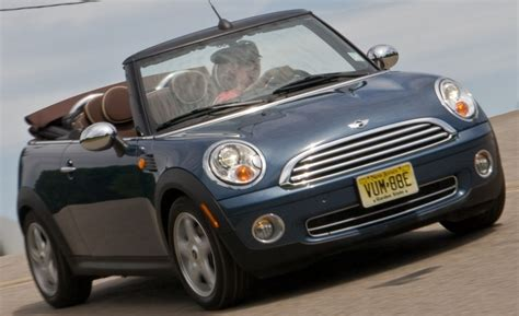 BMW Recalls 91,800 Mini Coopers for Airbag Sensors ? News