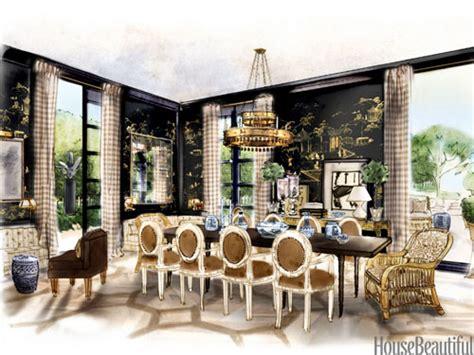 Stores Like Home Decorators Room Design Sketch Interior Designer Sketches