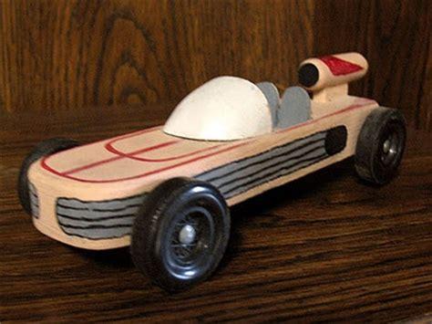 star wars landspeeder cub boy scouts pinewood derby car