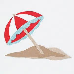 pattern for paper umbrella free beach umbrella paper piecing pattern shade