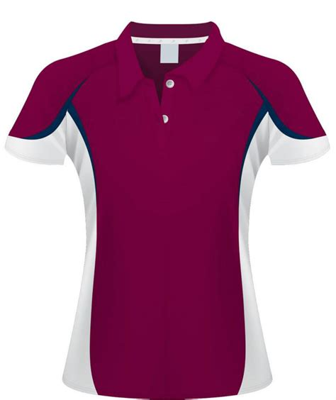 2014custom Color Combination Polo Shirt Design Wholesale