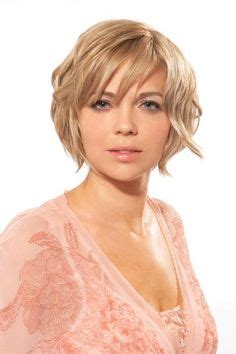 below ear length bob one level with short bangs around face 1000 images about haircuts for round face shapes on