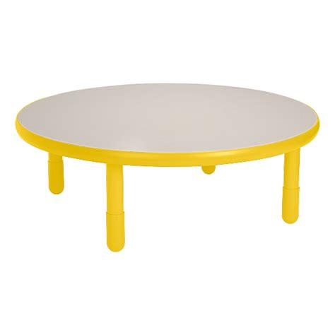 round table angels c angeles 36 quot round baseline tables on sale now