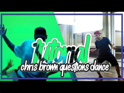 tutorial dance likey tutorial chris brown questions dance choreography