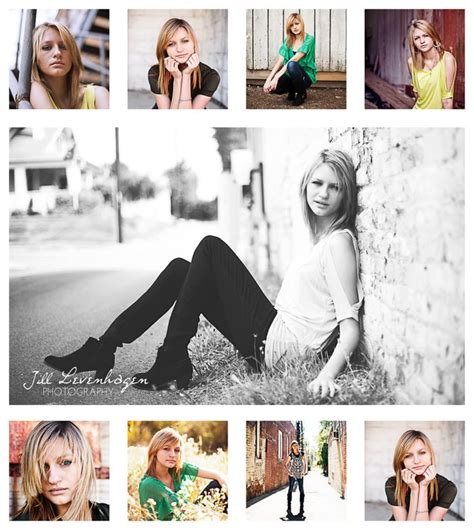 senior photo collage templates senior photo collage templates new 9 best collage