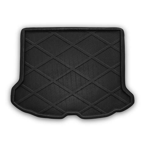 rear trunk tray cargo mat boot liner floor pad for volvo