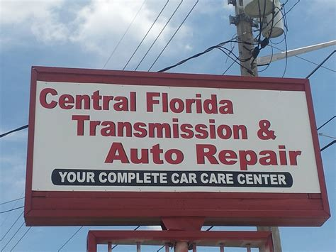 auto repair winter garden fl transmission repair auto repair orlando 32811 photos