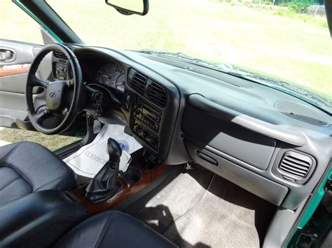 Oldsmobile Bravada Interior by 1999 Oldsmobile Bravada Interior Pictures Cargurus