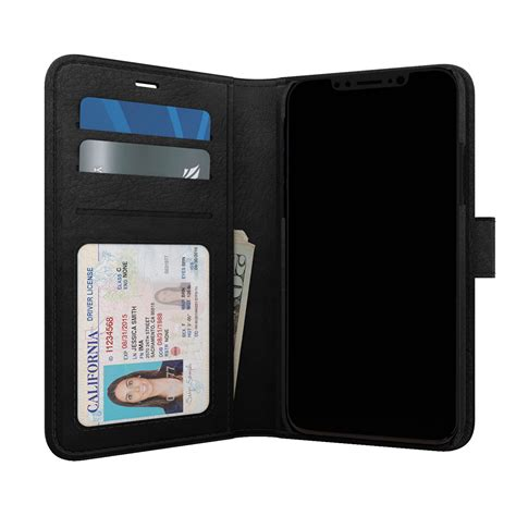 wholesale skech polo book case  apple iphone xs max