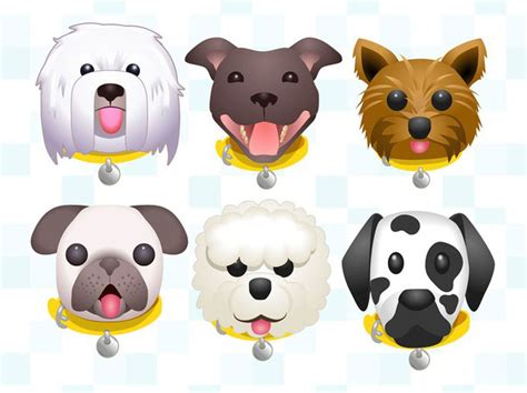 emoji dog wallpaper dog adoption emojis dog keyboard