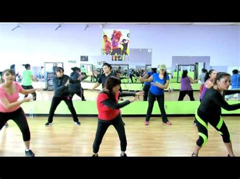 download tutorial zumba dance full download zumba fitness dance for beginners part 1