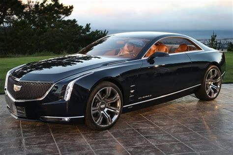 2019 Cadillac Eldorado by 2019 Cadillac Eldorado Review Design Debut Price