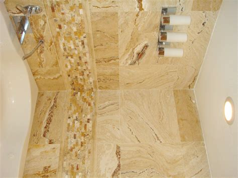 pictures  ideas  travertine tile designs