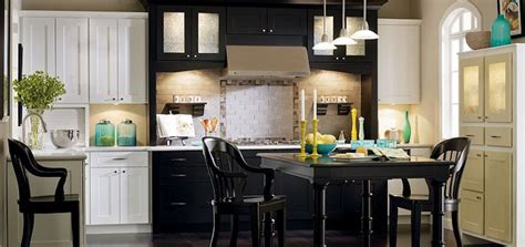 20 stylish kitchens that rock the black look designrulz