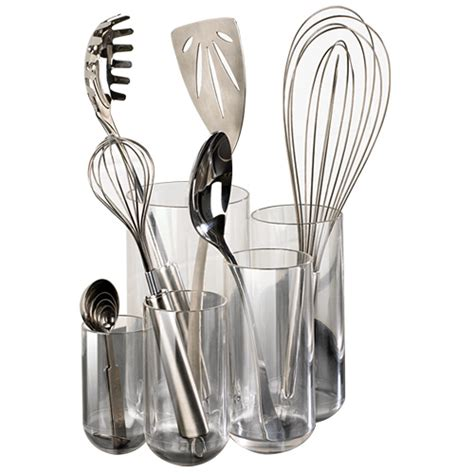kitchen utensil holder acrylic kitchen utensil holder in kitchen utensil holders