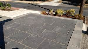 24x24 patio pavers pavers portland rock and landscape supply portland