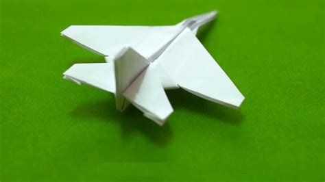 Origami F16 - f16 origami image collections craft decoration ideas
