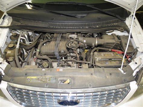 repair anti lock braking 2005 ford freestar free book repair manuals 2006 ford freestar engine motor vin 2 4 2l ebay