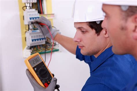 home electrician home elie electrical services