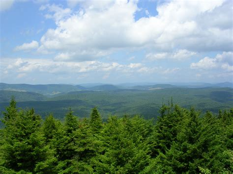 Spruce Knob by Lost Jeeps View Topic Hiking The Highest Points In
