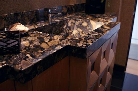 Mosaic Granite Countertop marble countertop alternatives floor granite colors house remodeling decorating