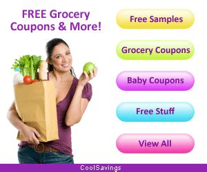 totally free printable grocery coupons brand name grocery coupons at totally free stufftotally