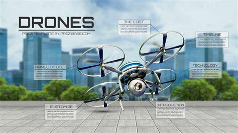 3d Drones Prezi Presentation Template Prezi Templates Pinterest Presentation Templates And Drone Intro Template