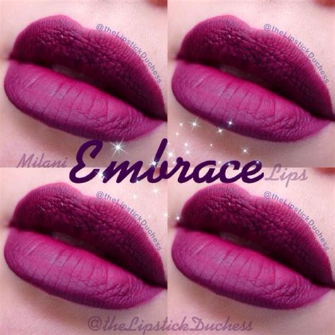 Lip Milani Lip Original 78 best images about milani lipsticks on cherries in and goddesses