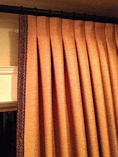 Decorative Trim For Curtains Embellishments On
