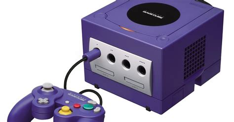 gamecube best console a capital nintendo gamecube the most