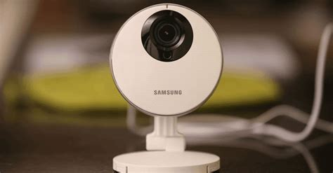 smile hackers can remotely access your samsung smartcam