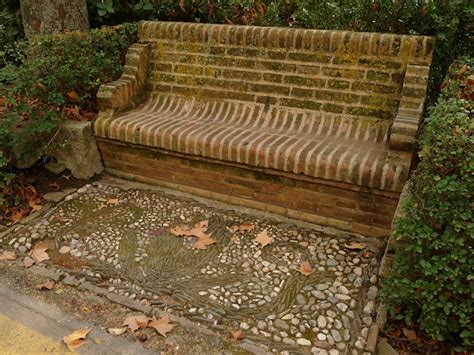 brick bench 38 best images about brick art on pinterest turin