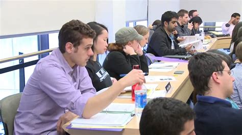 One Year Mba Course by News At Northwestern One Year Mba Program