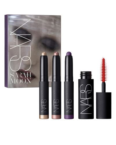 Enter To Win A Limited Edition Nars Gift Set From Haute Gossip Thisnext by Luxury Products Gifts At Neiman