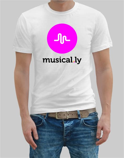 Hoodie Musical Ly musical ly t shirt teeketi t shirt store musical ly