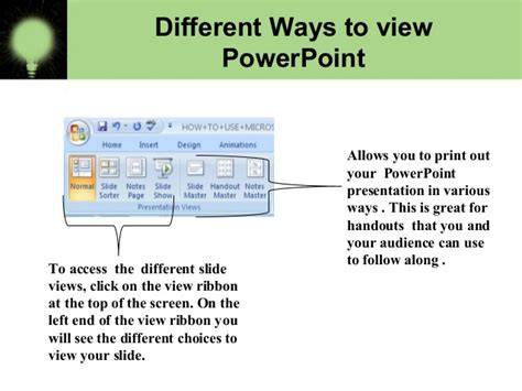 tutorial to learn powerpoint learn ms powerpoint basics