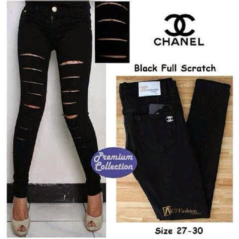 Celana Jegging Murah channel jegging