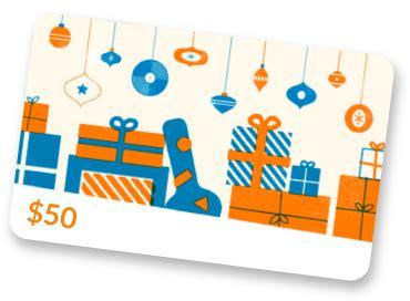 Reverb Gift Card - 4 string reverb