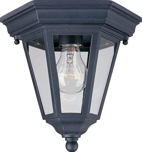westlake cast 1 light outdoor ceiling mount outdoor