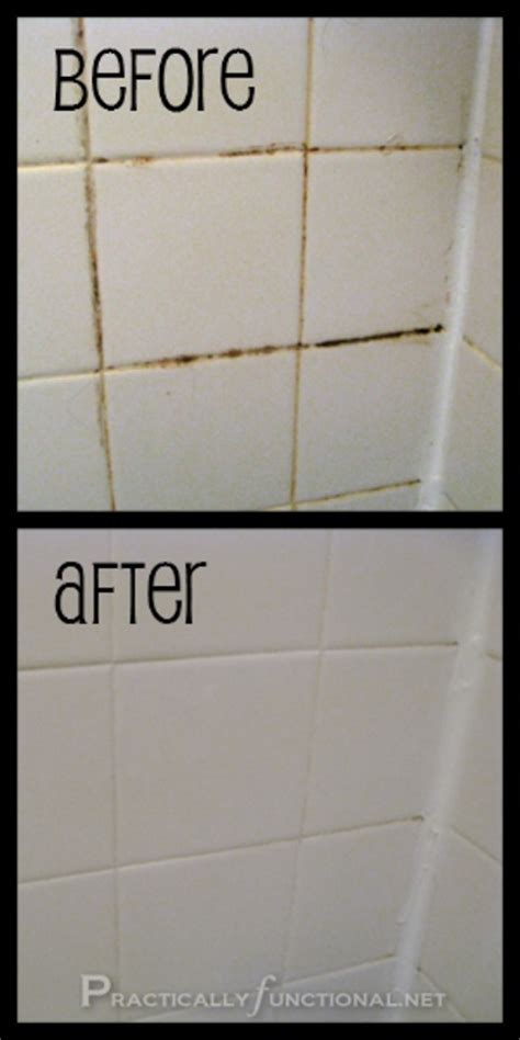 Grout Cleaning Tips House Cleaning Tips And Tricks