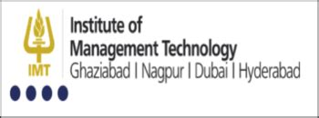 Pagalguy Mba Rankings 2016 by Institute Of Management Technology Hyderabad Hyderabad